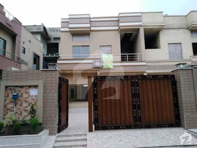 9 Marla House For Sale In B Block Of Johar Town Phase 1 Lahore