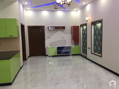 Brand New 10 Marla Beautiful House Is Available For Sale In Bahria Town Phase 7