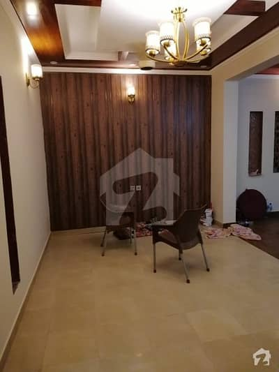 5 Marla Lower Portion 1 Bed Portion Is Available For Rent