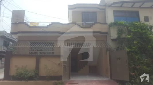 Corner Single Storey House Available For Sale