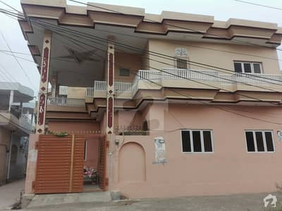Lower Portion Available For Rent In Gulshan Bashir Colony