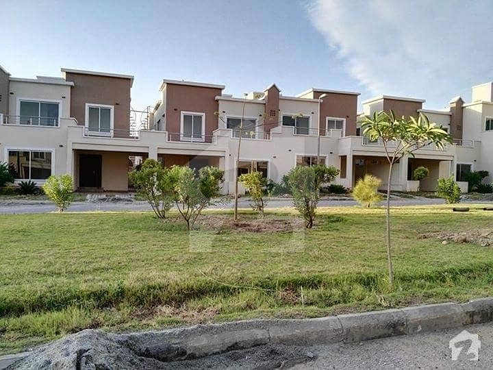 8 Marla House For Sale In DHA Home All Dues Clear Ready for Balloting