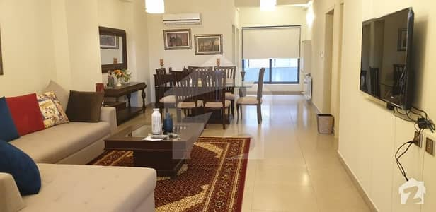 Beautiful Brand New And The Best Fully Furnished Apartment For Rent