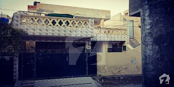 12 Marla House For Rent In KB Colony Lahore Full House 52000