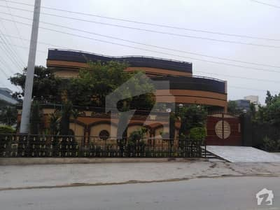 1 Kanal house on main double road for Sale