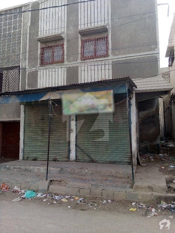 کورنگی کراچی میں 5 مرلہ مکان 1.5 کروڑ میں برائے فروخت۔
