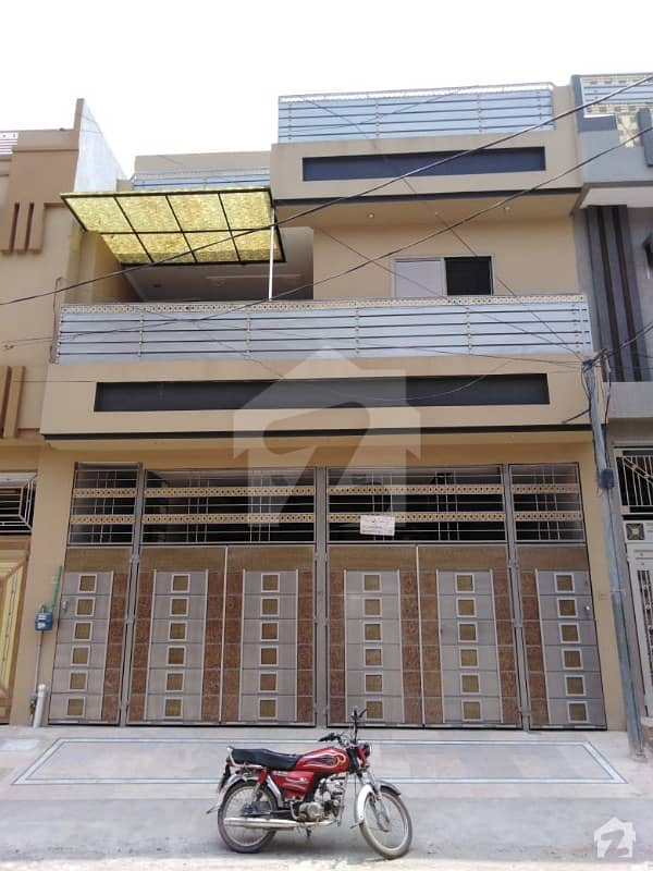 5 Marla Brand New Double Garage House For Sale