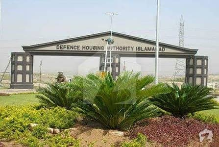 Signature Properties Offer Residential Plot Sector B - Main Link Road For Sale In Dha Defence Phase 4