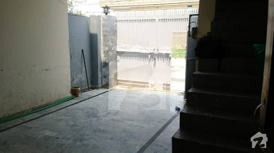 Single Storey House For Sale - Sheikh Maltoon Town Mardan