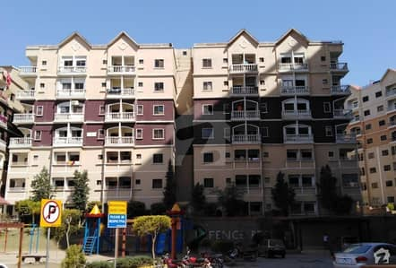 Two Bed Flat Is Available For Sale Defence Residency DHA Ph2