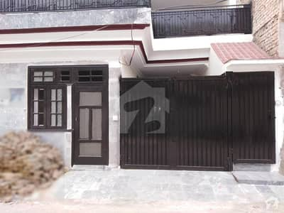 Good Location Home For Sale In Hayatabad Phase 4 - N1