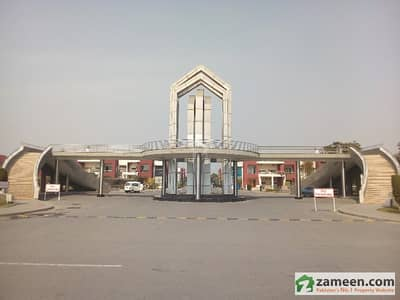 Janiper 10 Marla Plot Ideal Location In Bahria Town Lahore