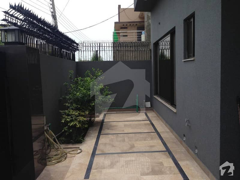 10 Marla House For Sale In Formanites Housing Scheme - Block N