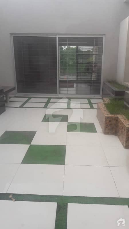 Brand New Upper Portion In Phase 4 Near To Ghazi Road For Rent