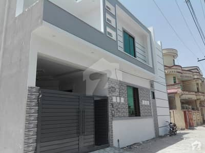 Brand New Double Storey House Is Available For Sale In Asghar Town
