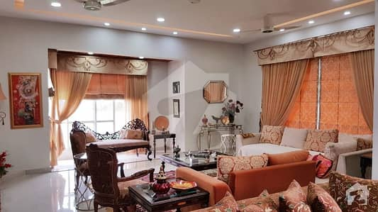 Bani Gala Luxurious Brand New House For Sale At VIP Location