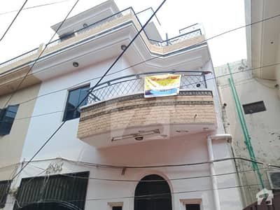 4 Marla 3 storey  Residential House Is Available For Rent At J BOR  Board of Revenue Housing Society At Prime Location