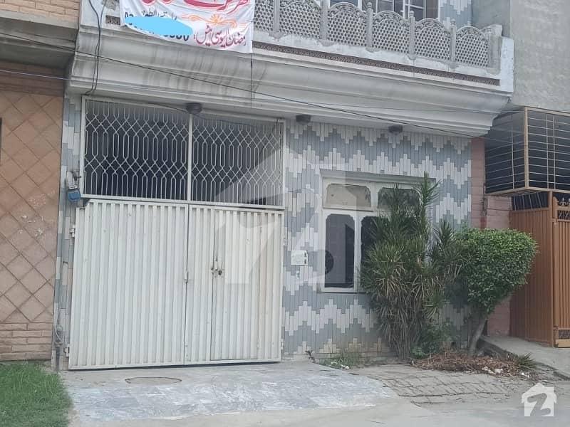 بی او آر ۔ بورڈ آف ریوینیو ہاؤسنگ سوسائٹی لاہور میں 3 کمروں کا 3 مرلہ مکان 32 ہزار میں کرایہ پر دستیاب ہے۔