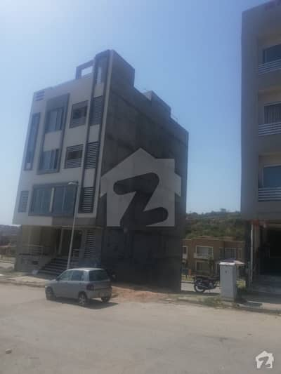 Studio Flat Is Available For Sale In Rafi Commercial Bahria Town Phase 8 Rawalpindi