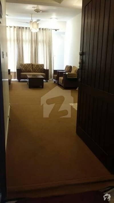 چتر اسلام آباد میں 2 کمروں کا 6 مرلہ فلیٹ 45 لاکھ میں برائے فروخت۔