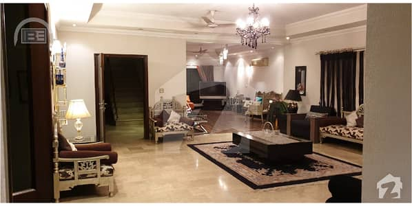 27 Marla Beautiful Luxury Bungalow Available For Sale In Sain John Park Main Cantt