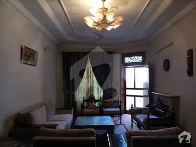 Green Avenue 7. 5 Marla House Double Storey For Rent Near Punjab Cash And Carry
