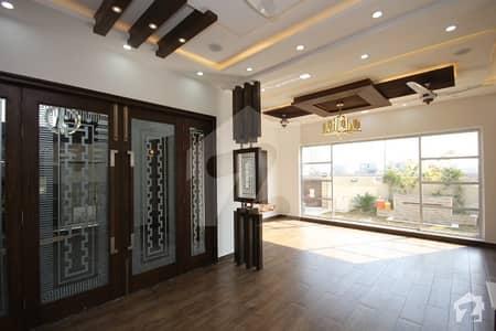 ڈی ایچ اے فیز 6 ڈیفنس (ڈی ایچ اے) لاہور میں 5 کمروں کا 1 کنال مکان 4. 15 کروڑ میں برائے فروخت۔