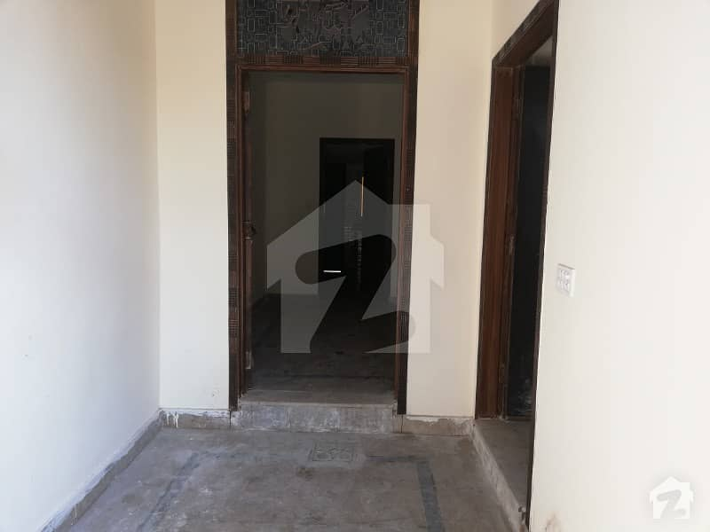 3 Marla Double Storey House For Sale In Ghous Garden Canal Road Back Side Of Rizwan Garden Lahore