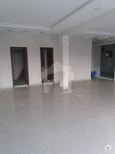 Renovated Office Is Available For Sale