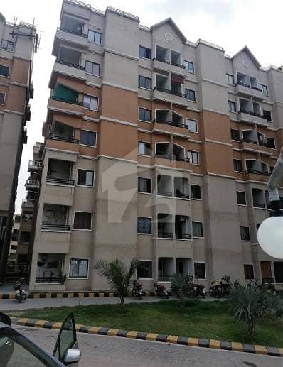Studio Apartment For Sale In Defence Residency Al Ghurair Giga Near Gigga Mall DHA 2  Islamabad