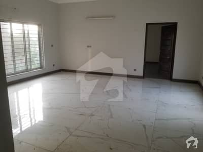 2 Kanal Double Storey Brand New Hot Location House For Rent In Wapda Town Phase 1