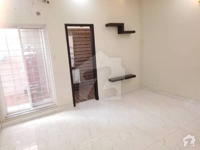 5 Marla Brand New Luxury Full House For Rent In State Life Housing Society Lahore Phase 1