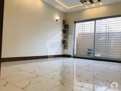 Brand New Luxury Full House For Sale In State Life Housing Society Lahore Phase 1 Opposite To Dha Phase 5