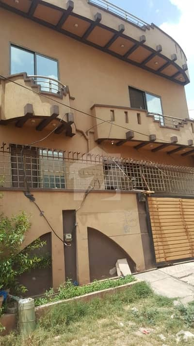 House For Sale In H-13 Islamabad
