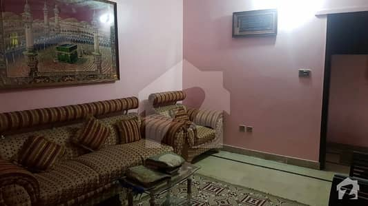 2nd Floor Portion Is Available For Sale
