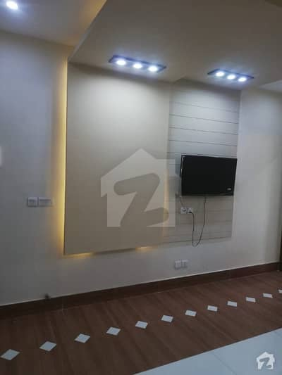 Furnished Apartment For Rent In Bahria Town Lahore