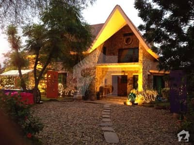 Luxury Farm House For Sale