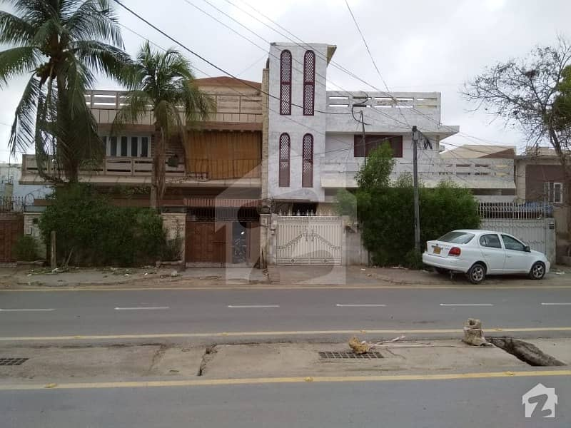 Bungalow For Sale 2 Unit Dha Phase 1