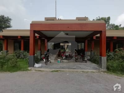 24 Kanal Farm House Is Available For Rent Chak Shahzad