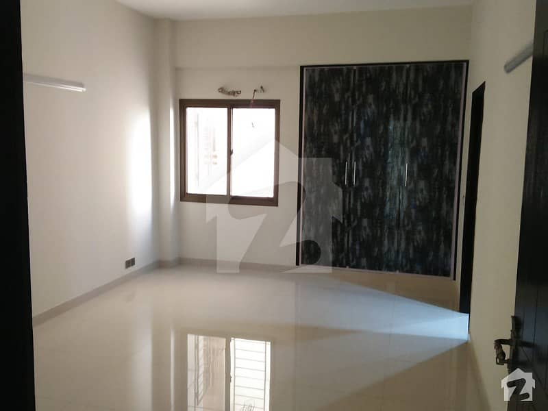3 Bedroom Brand New Flat For Rent