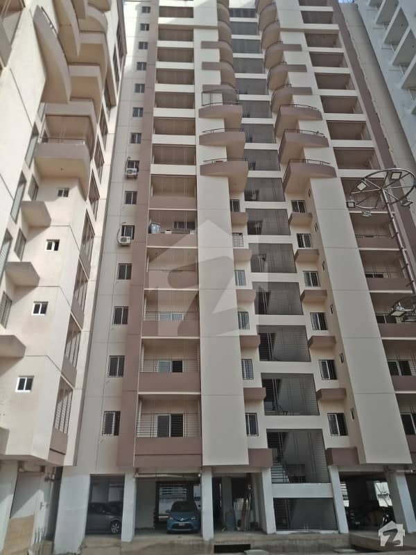 Brand New Project   Flat For Rent At Kings Tower Gulistan-E-Jauhar