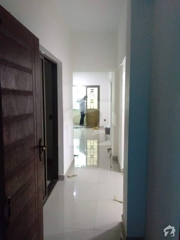 2 Bedroom Renovated Flat For Rent