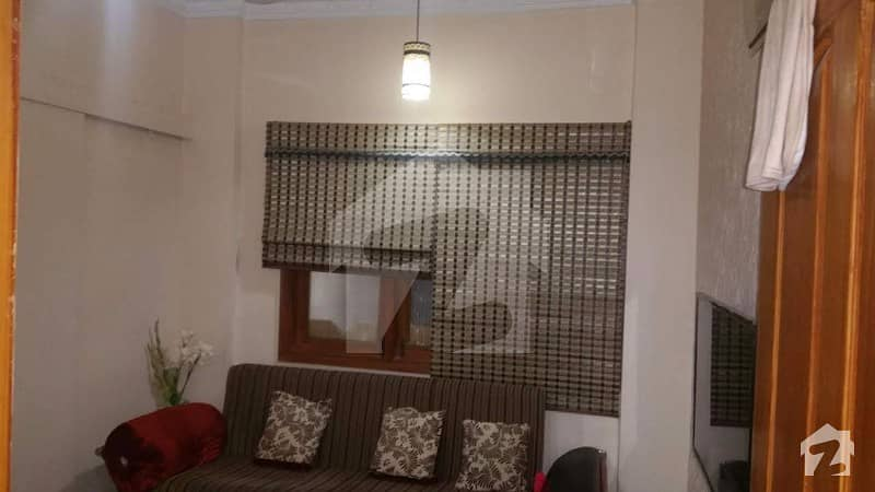 2 Bedroom Renovated Flat For Sale