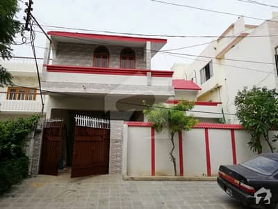 5 Bed Dd 240 Sq Yard Bungalow For Sale