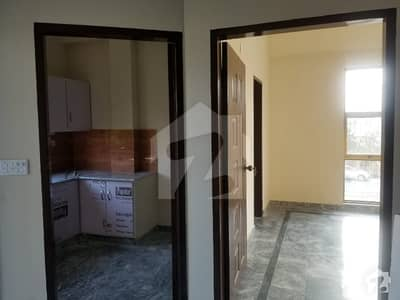 Flat With One Bed Kitchen And T. v Lounge Available For Bachelors For Rent
