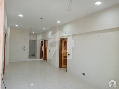 Brand New Building 2200 Sq Ft 3 Bedrooms Apartments Available For Sale In Clifton Block 8 Karachi
