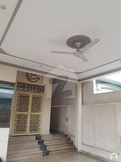 10 Marla Luxury House Double Storey Ideal Location Dar-e-Islam Colony