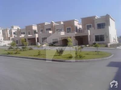5 Marla Villa Double Storey For Sale On 2 Years Easy Installments