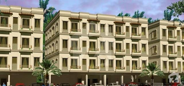 Apartment For Sale In City Star Residencia