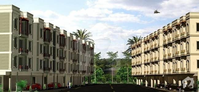 سٹی سٹار ریزیڈینشیا نیسپاک ہاؤسنگ سکیم مین کینال بینک روڈ لاہور میں 2 کمروں کا 3 مرلہ فلیٹ 47.19 لاکھ میں برائے فروخت۔